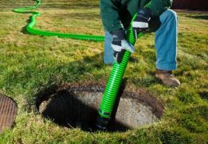 Extracción lodos, grasas y Limpieza hidrojet