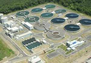 Reacondicionamiento Plantas de Tratamiento de Aguas Servidas